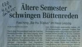 BA-HU30PLUS in der Presse