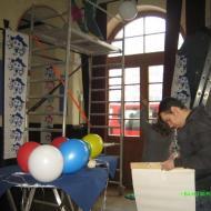 2012 - Vorbereitung