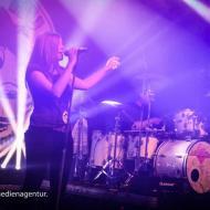 2016 - Sarah & The BeatBoyz