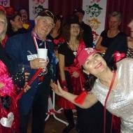 2018 - Bütt + Party II